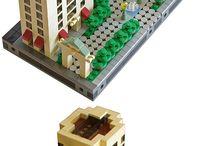 Lego Micro Scale