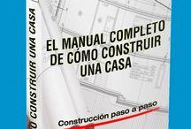 Construcción casas y otros