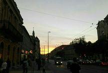 Magyarország / my year abroad in Hungary.