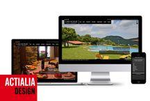 Diseno Web Barcelona / Ofrecemos el servicio de diseño web en Barcelona. Desarrollo de páginas web. Telf. 931596120 www.actialia.com