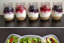 Food: meal prep