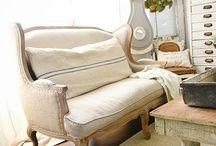 french cushions