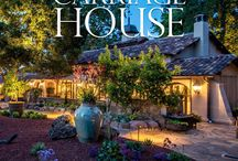 Silicon Valley Luxury Properties / Silicon Valley is home to some of the the finest and most exclusive homes in California. Intero Prestigio International is a division of Intero Real Estate Services that focuses on these properties. Prestigio also releases a bi-monthly virtual magazine featuring over 60 pages of beautiful luxury properties. The Slater Thomson Team can will work with you to discover your ideal Bay Area luxury home. Take a look here to find inspiration and contact us to get your search started!