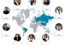 Young Ambassadors - Connecting Diversities