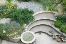 Landscape Architecture / by Waterfalls Fountains & Gardens Inc.