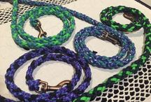 Parachute Cord / Strong and beautiful Parachute Cord Creation