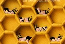 Photography ideas! / by Lindsay Robinson