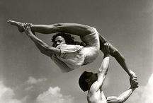 Yoga Acro