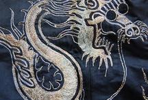 Dragons / by Shibori Dragon