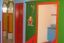 משחקיות בבתי מלון - כוכב קטן / !משחקיה שהיא חוויה המשחקיות שלנו נמצאות בתוך מתחם המלונות  שניתן ואתם תוכלו לשלב בהנאה רבה את החופשה שלכם והבילוי של הילדים במרחב חלומי. המשחקייה מותאמת למגוון גילאים