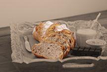 Les Pains de la boulangerie L'Angélus / www.boulangerielangelus.com