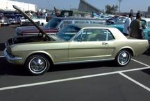 1965 to 1973 Coupes / Nothing but 65 to 73 coupes, from 6 cylinders to 289s to FE's and Clevelands. Nothing but 65 to 73 Mustang Coupes, that means not fastbacks or convertibles.