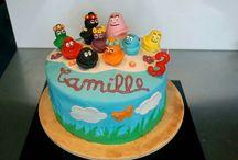 Mes créa' cake design
