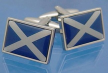 Cufflinks / by Suzie McDee