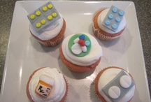 Cupcakes / by Sarah Coons