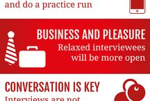 professional tips / by NUIG Careers