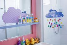 Banheiro de Bebê