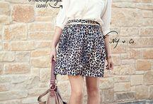 My Style / by Valentina Mitina