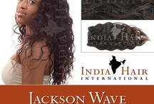 Jackson Wave / RSD Steam Permed Body Wave 100% Human Hair