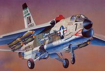 Aircraft Box Art