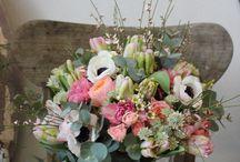 Composition florale / Bouquets / Arbres ou végétation / Composition florale / Bouquets ou arbre ou végétation qui peuvent me servir de model pour mes dessins, peintures ou aquarelles...