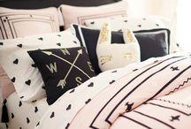 Gigi's bedrooms