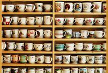 Mugs & Bowls