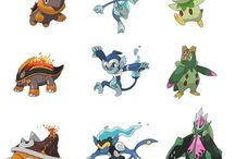 Type-swapped pokemons:3