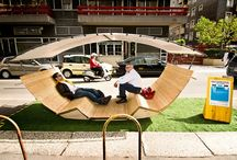 Outdoor Furniture / by Marie-Claire MacCrory