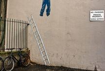 Grafitti art
