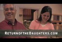 Stay-at-Home-Daughters