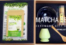 Matcha much? / by Sue Kauffman