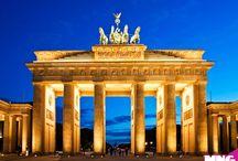 Berlin Turu / Almanya'nın anıtlar, müzeler  ve saraylar şehri Berlin…