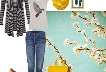 My Style / by Kimberly Pavlicek