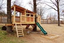 Treehouse / Science