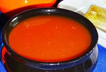 Indian Soups Recipes