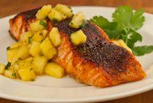 Dinners!!!! / Meals I'll be preparing in the near future... / by Darlene Marrero