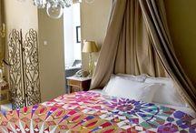 dream room/ house