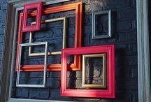 Frames colage