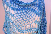 Crochet / My crochet patterns