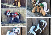 horsezz clay ideaz:-P