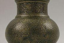 arte Islâmica