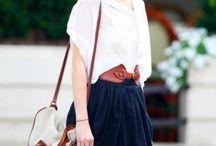 Taylor Alison Swift / Taylor Swift Style