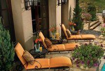 patio / by Debi Cummings