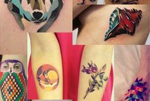 tattoo / Tattoo and tattoo designs.
