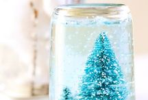 christmas crafts / by Danielle Dolan