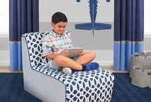 Kangaroo Tween Furniture / Furniture for Today's Tweens