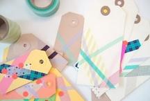 Masking Tape / Kan købes på www.coolnordic.dk