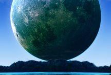 Πλανήτες!