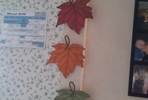 Decorations / by Jacquelyn LePre